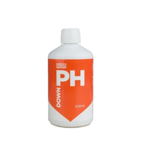 pH Down E-MODE 500 ml (t°C)
