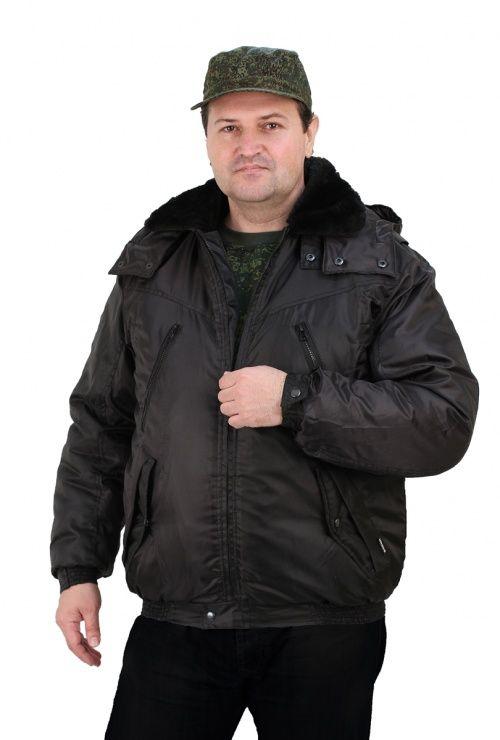 Охрана -С
