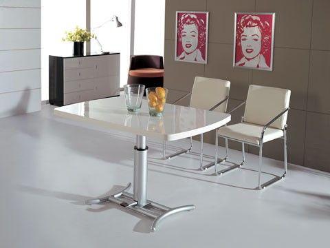 Стильный стол трансформер  B 2209