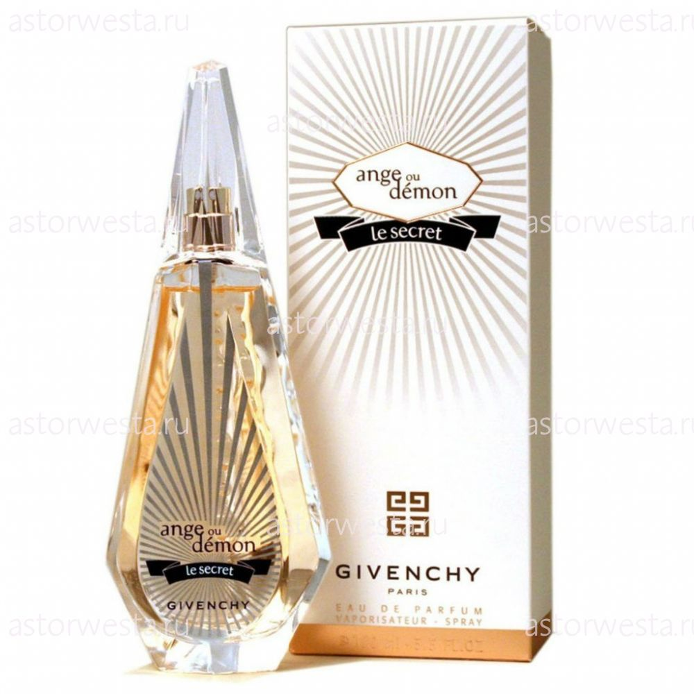 "Парфюмерная вода, Givenchy ""Ange Ou Demon Le Secret"", 100 ml (ПОД ЗАКАЗ)"