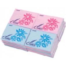 Kami Shodji ELLEMOI Бумажные двухслойные салфетки (платочки) 20 шт