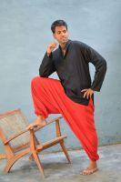 Мужские штаны алладины, купить в Санкт-Петербурге, интернет-магазин