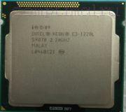 Процессор Intel Xeon E3-1220L