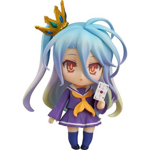 Nendoroid Shiro