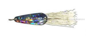 Блесна Kosadaka Bullet Spoon  55мм / 14 гр / цвет: С11