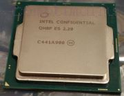 Процессор ES Intel Core i7 6400T 2,2 GHz Quad-Core skylake  LGA -1151 QH8F