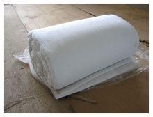 Полотно вафельное / обрезной край / 40 см х 50 м / рулон