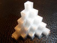 3D-печать поликарбонатом на 3D-принтере Faberant