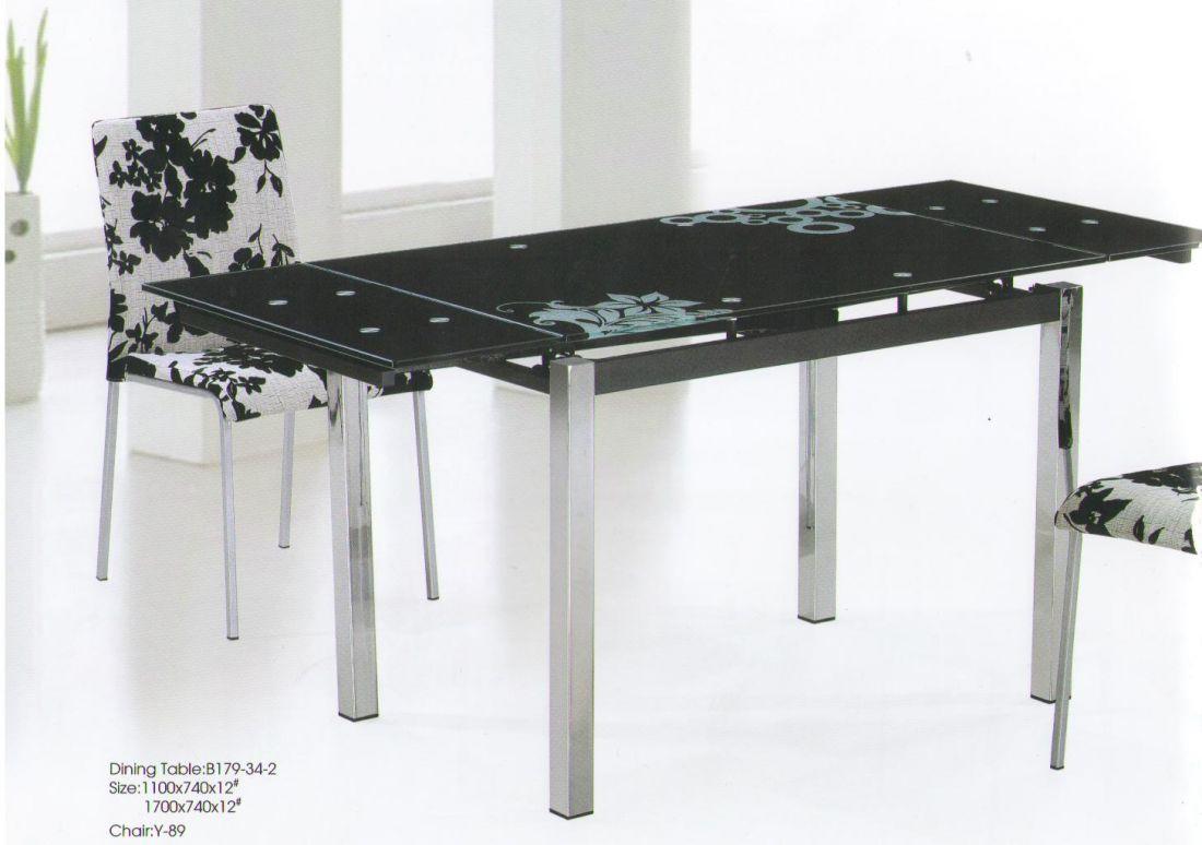 Стол-трансформер с независимыми столешницами B 179-34-2