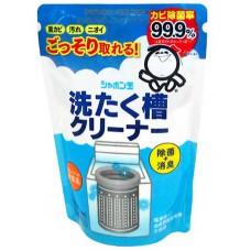 SHABONDAMA Очиститель для стиральных машин кислородного типа 500 гр