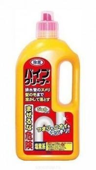 """""""Mitsuei"""" Очиститель для труб 1л"""