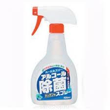 Mitsuei Кухонный спрей (с антибактериальным эффектом) 0.4л