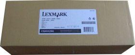Узел термозакрепления оригинальный Lexmark  Fuser Unit C500X29G