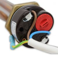 Нагревательный элемент Ariston с термоконтактами (защитой от перегрева) 3,0 кВт