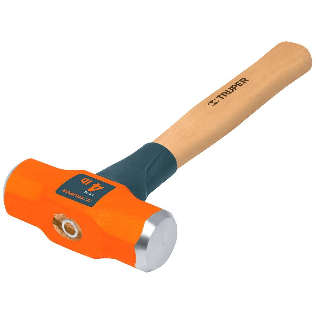 Молоток инженерн.,ручка 30см 1,6кг MD-4M 16508