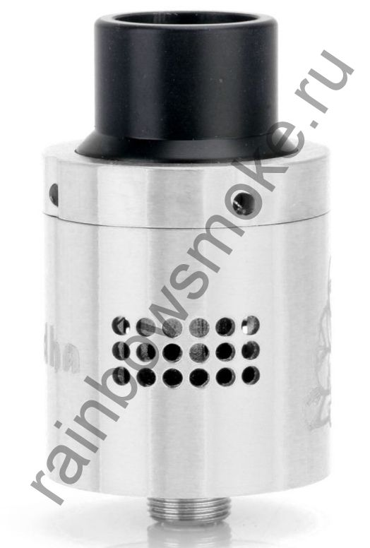 Дрипка Zephyr Buddha Mini RDA, 23 мм. Клон
