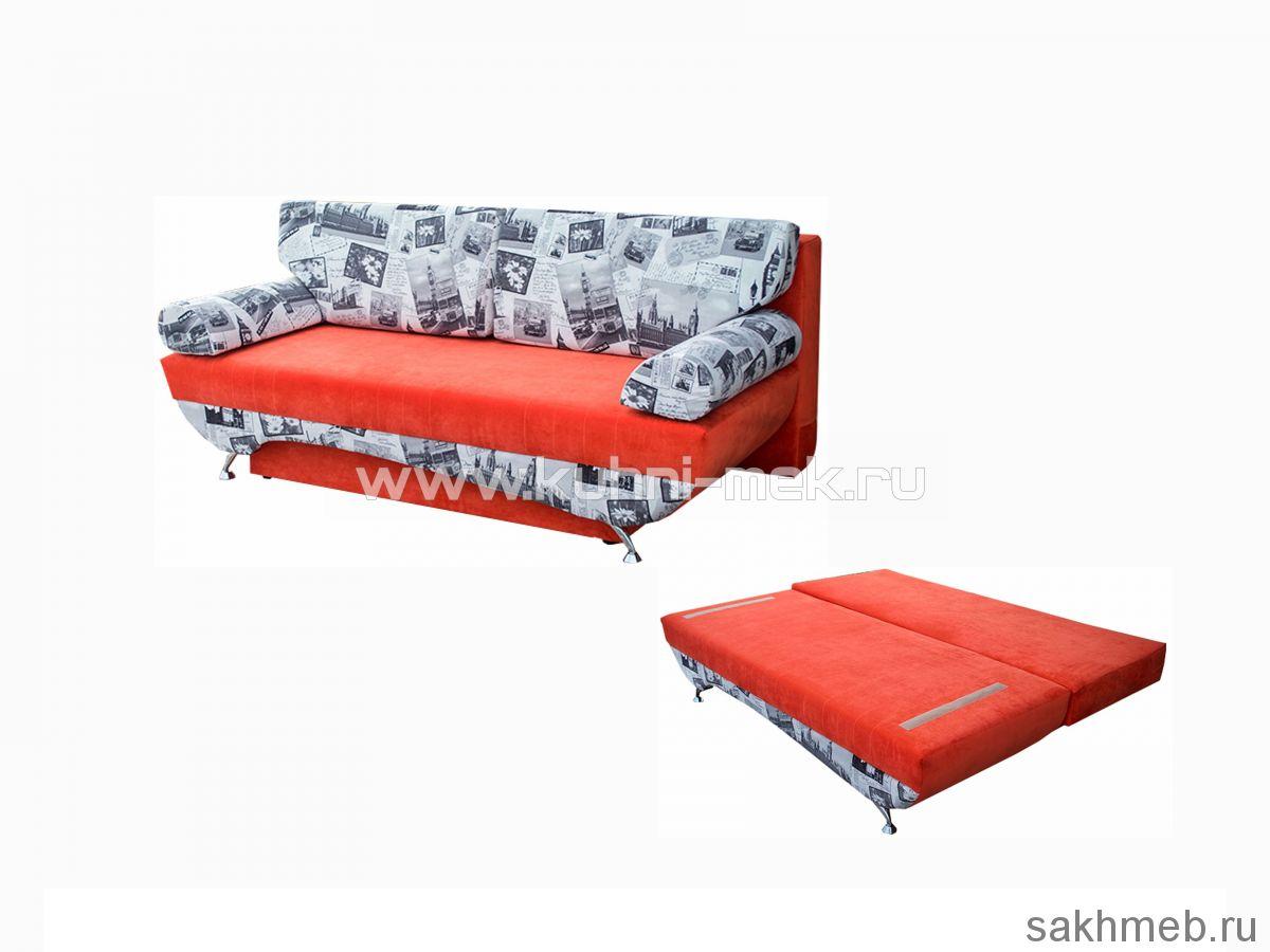 """Диван-кровать """"Соренто-2"""" (Катрин)"""