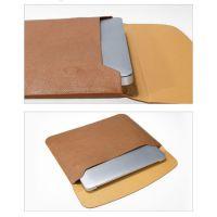 Чехол-конверт для ультрабука (экокожа)