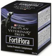 Pro Plan Canine FortiFlora - Пробиотическая добавка для собак любого возраста (30 шт.)
