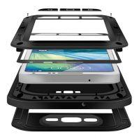 Антивандальный чехол LOVE MEI POWERFULL для Samsung Galaxy A3