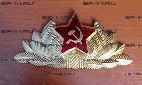 Кокарда дембельская ВДВ СССР