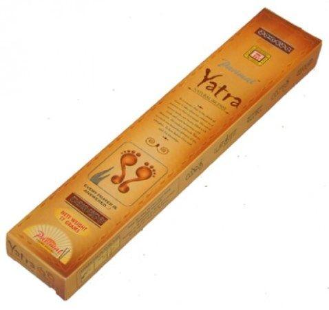 Аромапалочки Yatra Incense 32 г (отправка из Индии)