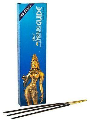 Аромапалочки Spiritual Guide, 50 шт (отправка из Индии)