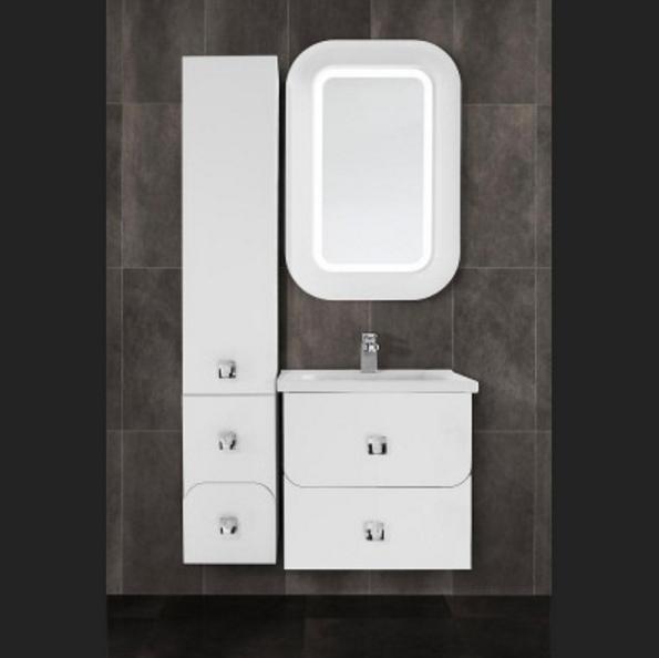 Мебель для ванной Vod-ok Elite Арнелла 60 подвесная