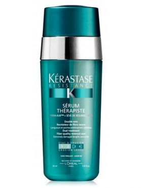 Kerastase Therapiste сыворотка