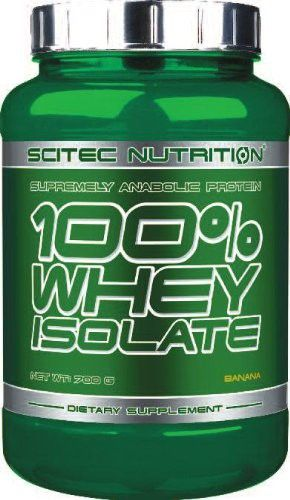 Scitec - Whey Isolate