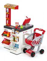 Магазины, супермаркеты, наборы фруктов и овощей