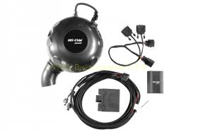 Корректор звучания выхлопной системы (Симпоузер) для Toyota, Lexus
