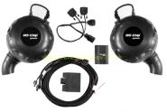 Корректор звучания выхлопной системы (Симпоузер) Winde для Toyota. Lexus