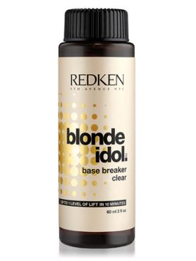 Redken Blonde Idol Base Breaker Neutral Гелевый краситель