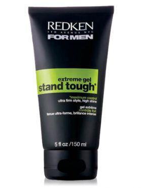 Redken For Men Stand Tough Gel Гель для фиксации волос