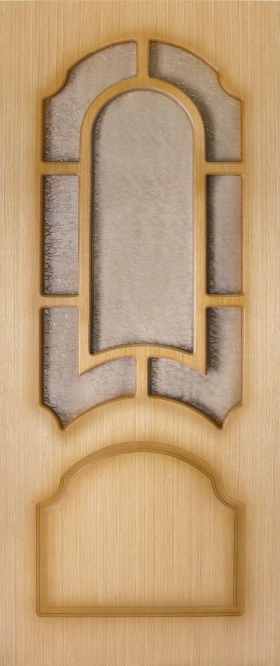 Межкомнатная дверь Соната ПО
