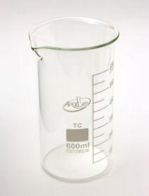 Стакан лабораторный термостойкий (50мл.)