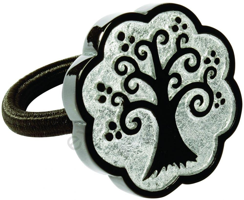 Заколка Symbols/Дерево