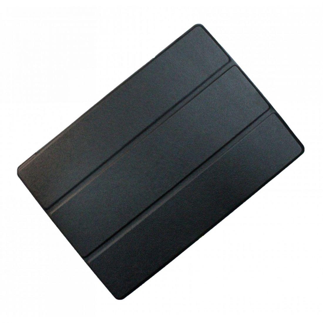 """Чехол SMARTBOOK для планшета Lenovo Tab2 10.1"""" A10-70/A10-30 (черный)"""