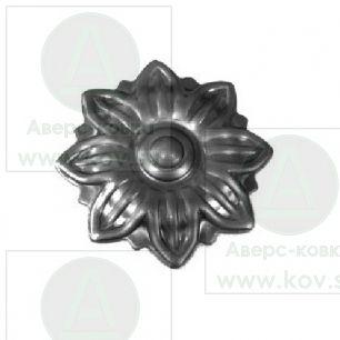 "4067.02 ""Накладка ""Звезда"""
