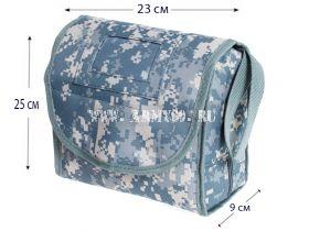 Несессер для военнослужащих камуфляж At digital