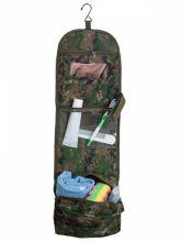Несессер для военнослужащих камуфляж woodland digital
