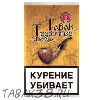 Табак трубочный Из Погара Смесь № 2