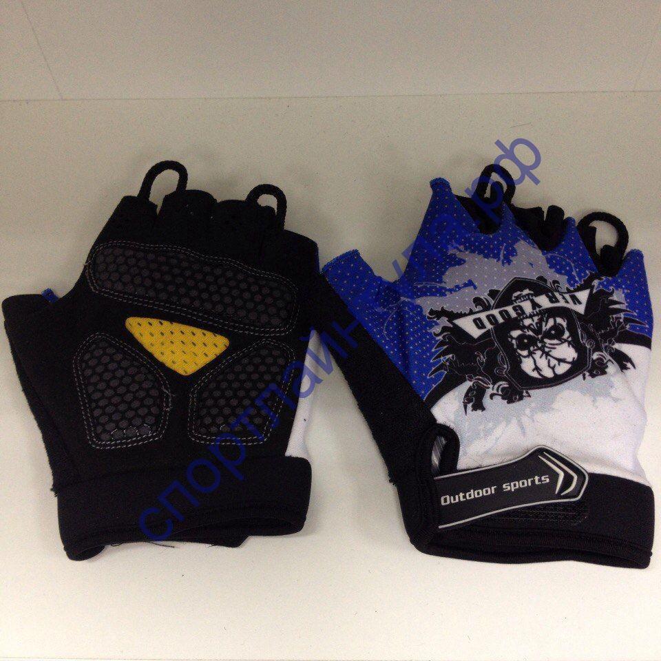 Перчатки для фитнеса VERYGOOD