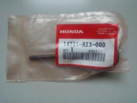 Клапан выпускной 14721-MZ3-000  Honda  GL1500 GOLD WING