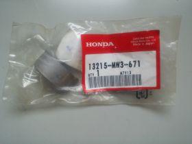 Шатунные вкладыши 13215-MW3-671  Honda  CB750