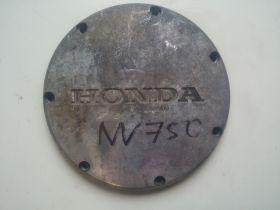 крышка сцепления малая  Honda  NV750