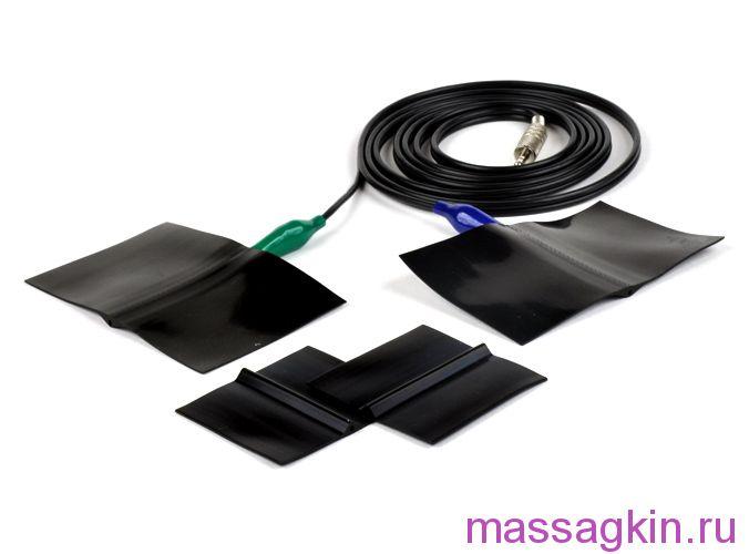 Электрод для тела 50х50мм