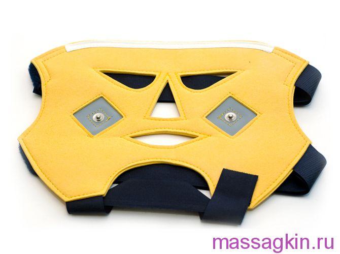 Токопроводящая маска