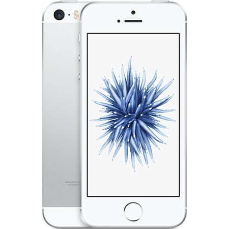Смартфон Apple iPhone SE 16GB LTE Silver